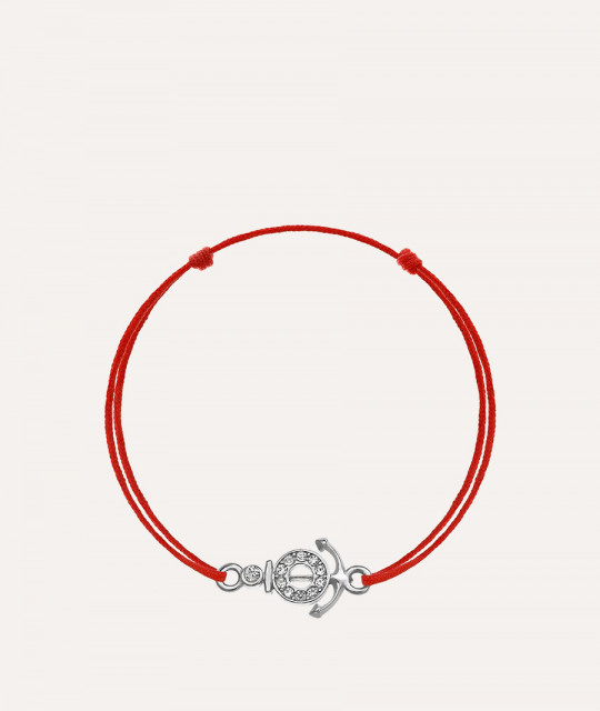 Red kabbalah Anchor