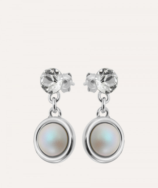 Earrings Angeline Lip Pearl