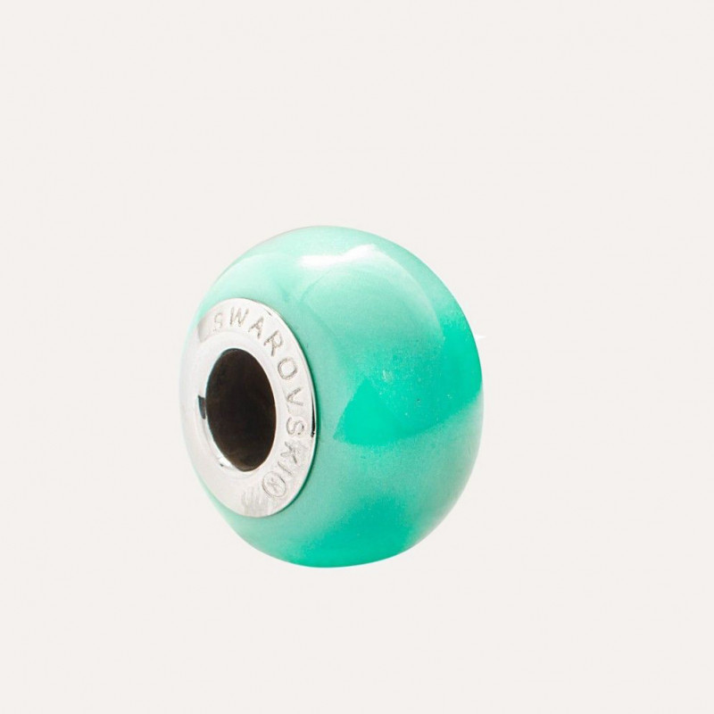 Charm Swarovski BeCharmed Pearl 5890, Jade