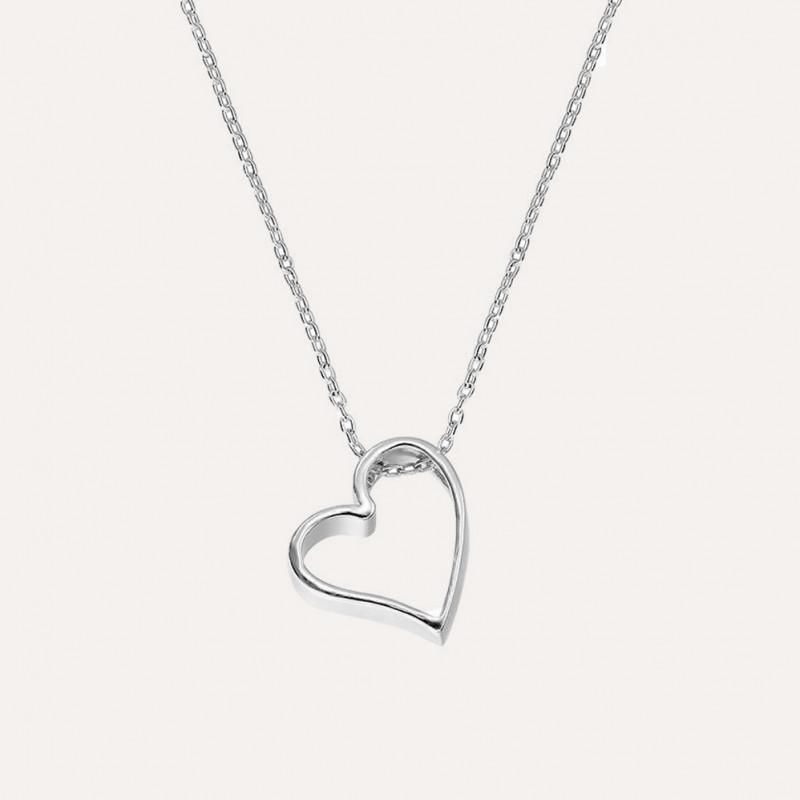 Кулон Heart