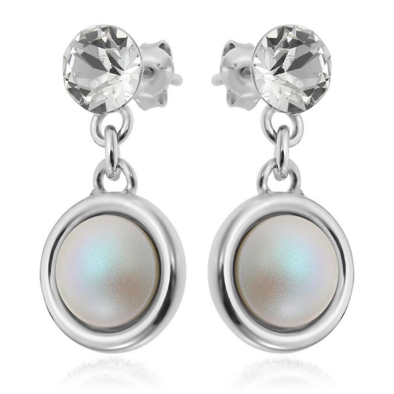 Earrings Angeline Lip Pearl