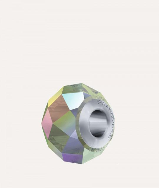 Amulett Swarovski BeCharmed Briolette 5948, Paradise Shine