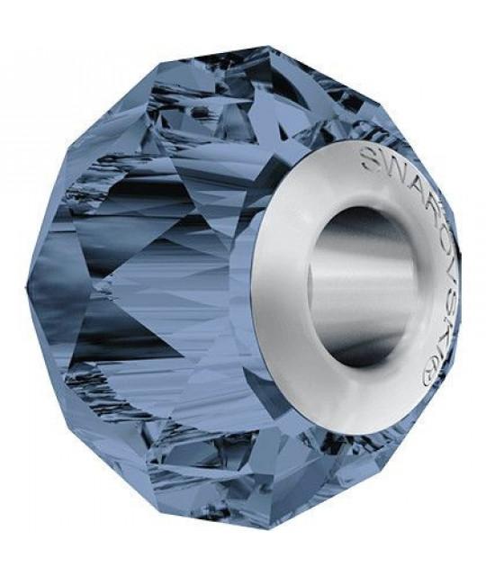 Amulett Swarovski BeCharmed Briolette 5948, Montana