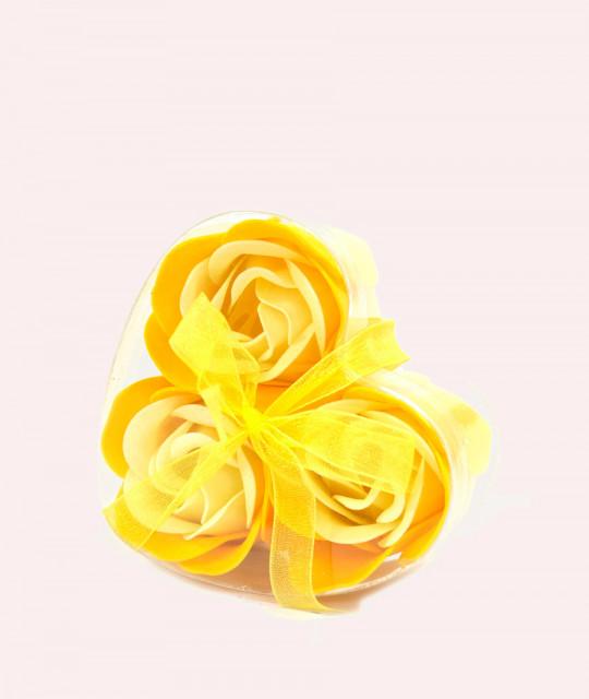 Komplekt 3 lilleseebiga, Kevadised roosid