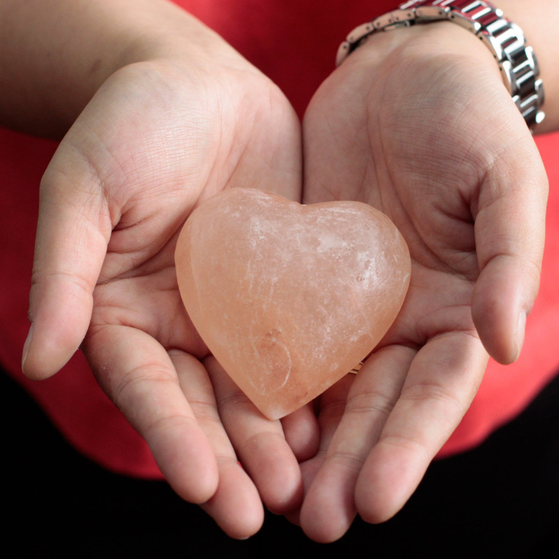 Гималайский дезодорант Сердце, 3 шт