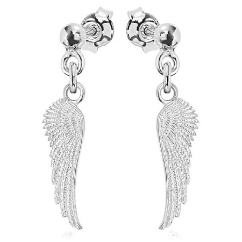Earrings Wings