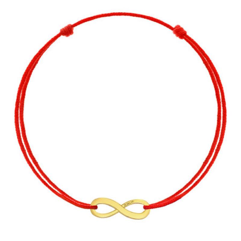 Красная каббала Infinity, Золото