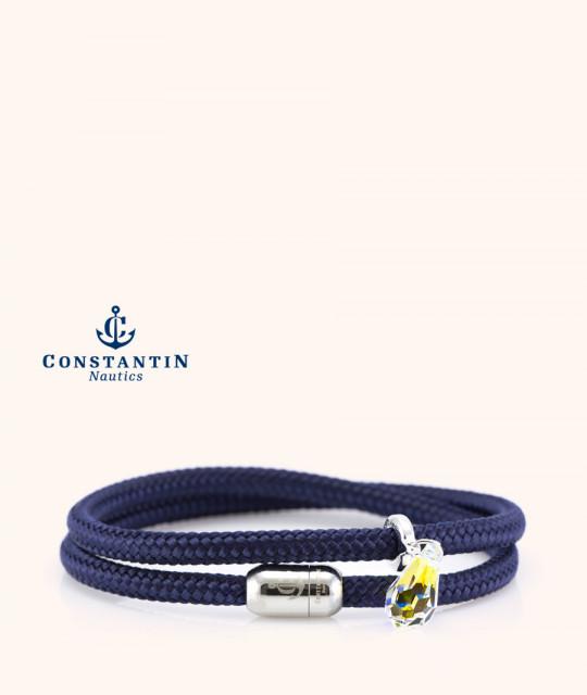 Magnetic bracelet SWAROVSKI BECHARMED # 7150 - 17 cm