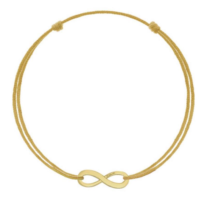 Nude Kabbala Infinity, Kuld