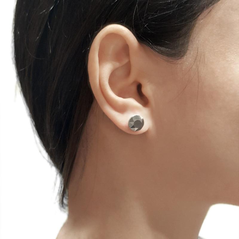 Earrings Xirius, Paradise Shine, 8 mm