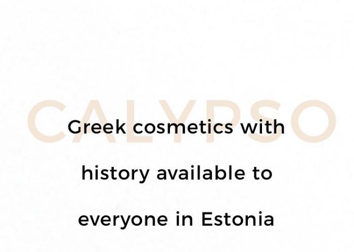 """Kreeka kosmeetikabränd """"The White Olive"""""""