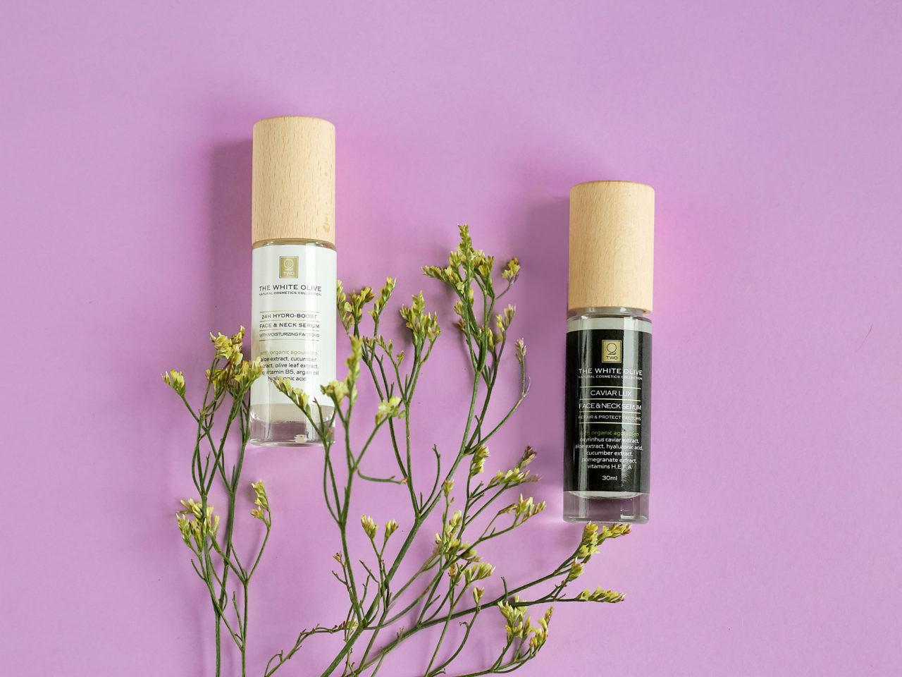 Сыворотка для лица как свежий глоток воздуха для вашей кожи