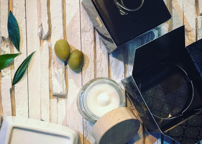 Kellele sobib kosmeetika The White Olive?