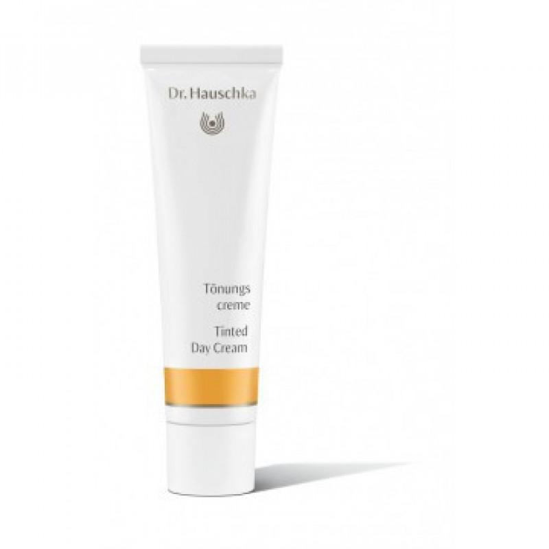 Dr. Hauschka Tinted Day Cream, 30 ml