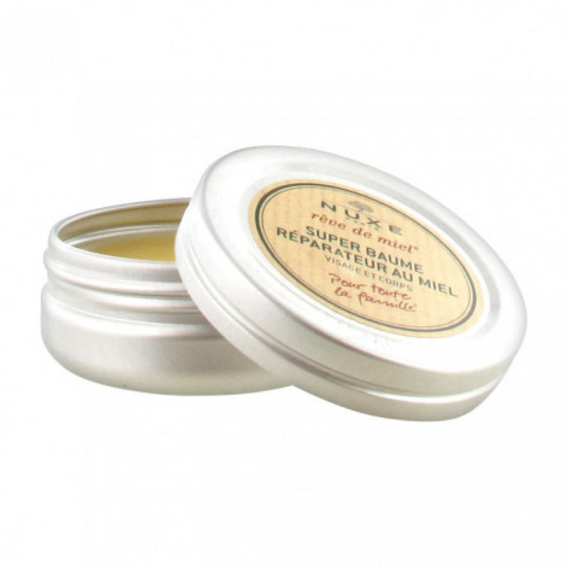Rêve de Miel Super skin repair balm, 40 ml