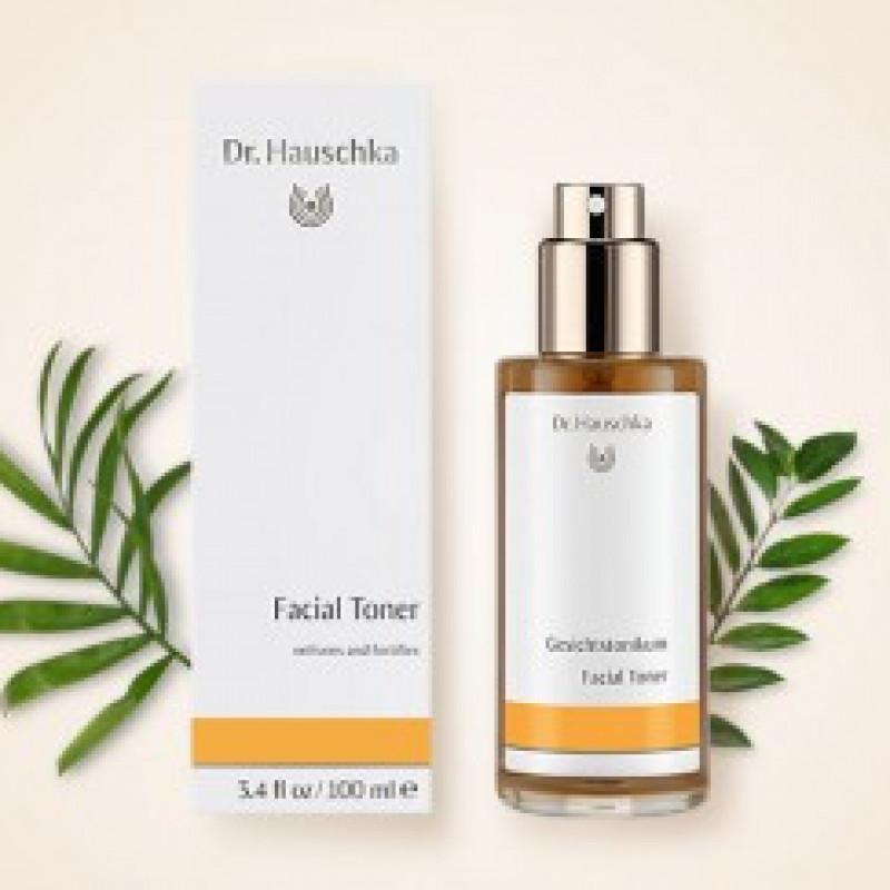 Dr. Hauschka Facial Toner, 100 ml