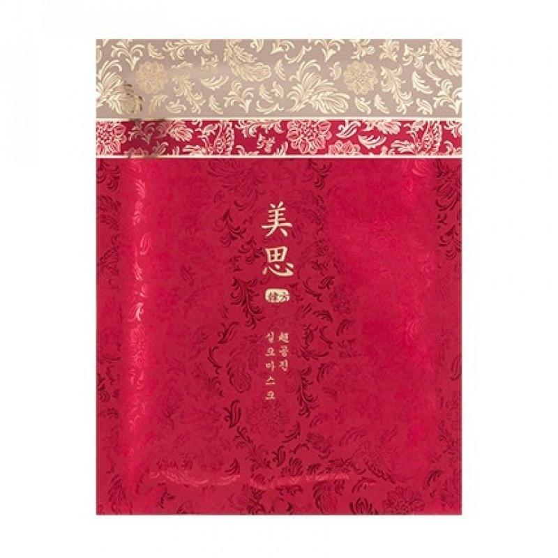 Missha Cho Gong Jin Silk Mask, 40 g