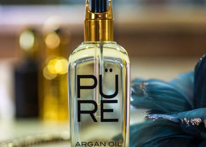 Аргановое масло — «жидкое золото» для вашего здоровья и привлекательности