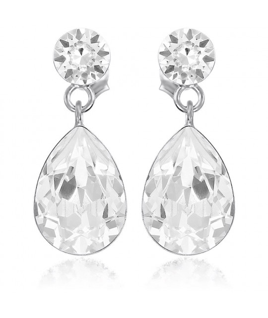Earrings Angelin Xirius Fancy Pear