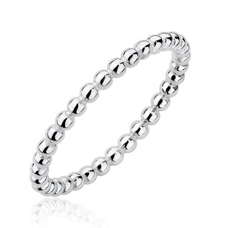 Silver ring, EU-12